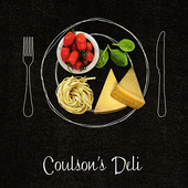 Coulson's News & Deli icon