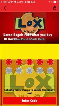 Lox of Bagels Saugerties screenshot 4
