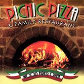 Picnic Pizza icon