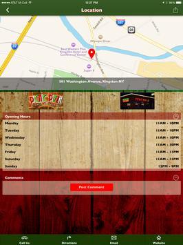 Picnic Pizza apk screenshot