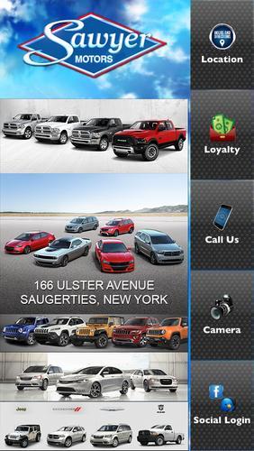 Sawyer Motors Apk Baixar Gr Tis Corporativo Aplicativo