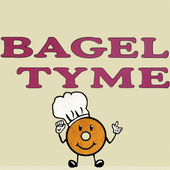Bagel Tyme Hudson Valatie icon