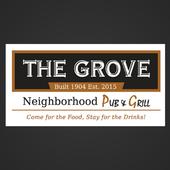 The Grove Pub & Grill icon