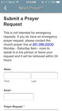Grace Fellowship UMC apk screenshot