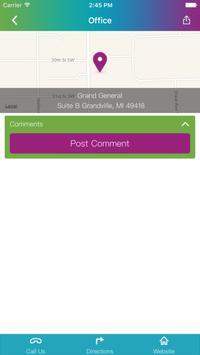GGAMobile screenshot 1