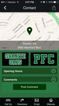 Granite Oaks apk screenshot