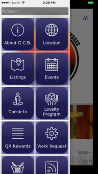 Great Commission Businesses apk screenshot