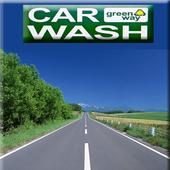 Greenway Car Wash icon