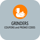 Grinders Coupons - ImIn! icon