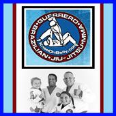 Guerrero Mixed Martial Arts icon