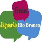 Jaguarão Rio Branco icon