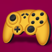 Tally Gamers App icon