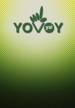 YOVOY ya! screenshot 5