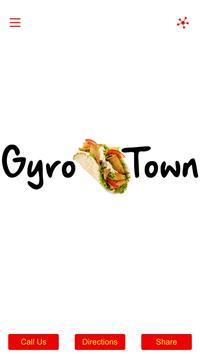 Gyro Town poster