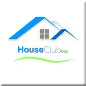 House Club Corp icon