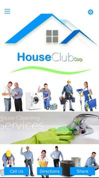 House Club Corp apk screenshot