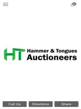 Hammer and Tongues Auctioneers screenshot 5