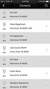 Hammond, IN. screenshot 11