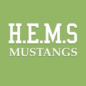 Hampden Elementary School icon