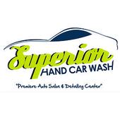 Superior Hand Car Wash icon