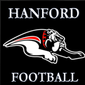 Hanford Bullpups Football icon