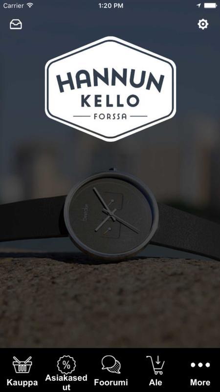 Hannun Kello for Android - APK Download 68f603525e