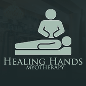 Healing Hands Myotherapy icon