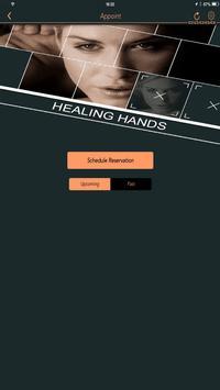 Healing Hands Myotherapy screenshot 4