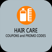 Hair Care Coupons - ImIn! icon