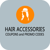 Hair Accessories Coupons -ImIn icon