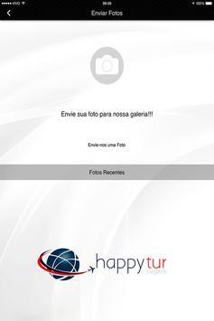 Happy Turismo poster