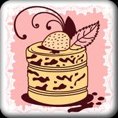 春天蛋糕坊 粉絲APP icon