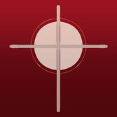 The UPC of Harvey App icon