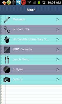 Harbordale Elementary apk screenshot