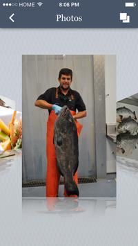 Harris Seafood screenshot 7