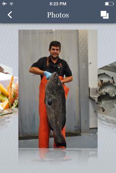 Harris Seafood apk screenshot