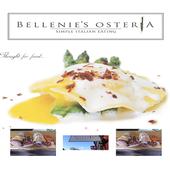 Bellenies Osteria icon