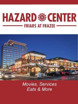 Hazard Center screenshot 4