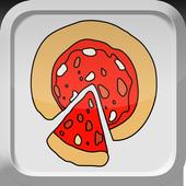 Hyde Park Pizza icon