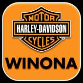 Harley-Davidson Shop of Winona icon