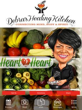 Debra's Healing Kitchen screenshot 3
