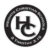 Heights Christian Schools icon