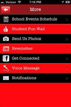 Hepthatha Lutheran School apk screenshot