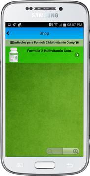 NutricionHBL screenshot 2