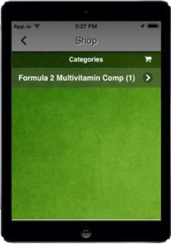 NutricionHBL screenshot 9