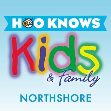 Northshore Kids & Family poster