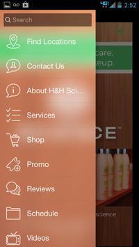 HH Science screenshot 1