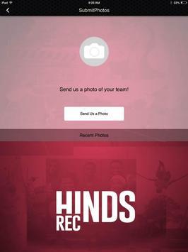 Hinds Rec apk screenshot