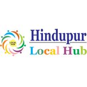 Hindupur LocalHub icon