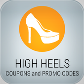 High Heel Coupons - I'm In! icon